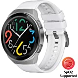 Huawei Watch GT 2e Active 46mm Smartwatch - Icy White
