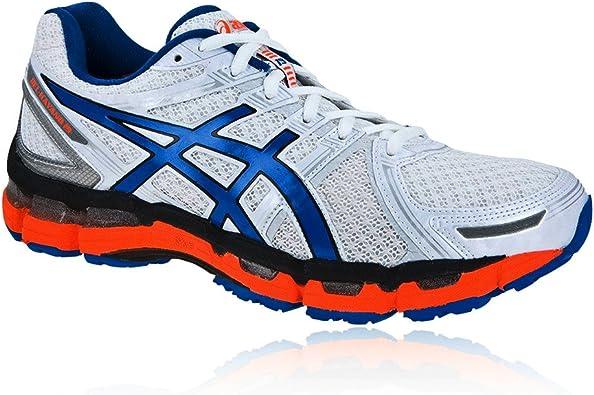 ASICS GEL-KAYANO 19 Zapatillas Para Correr (2E WIDTH) - 50.5: Amazon.es: Zapatos y complementos