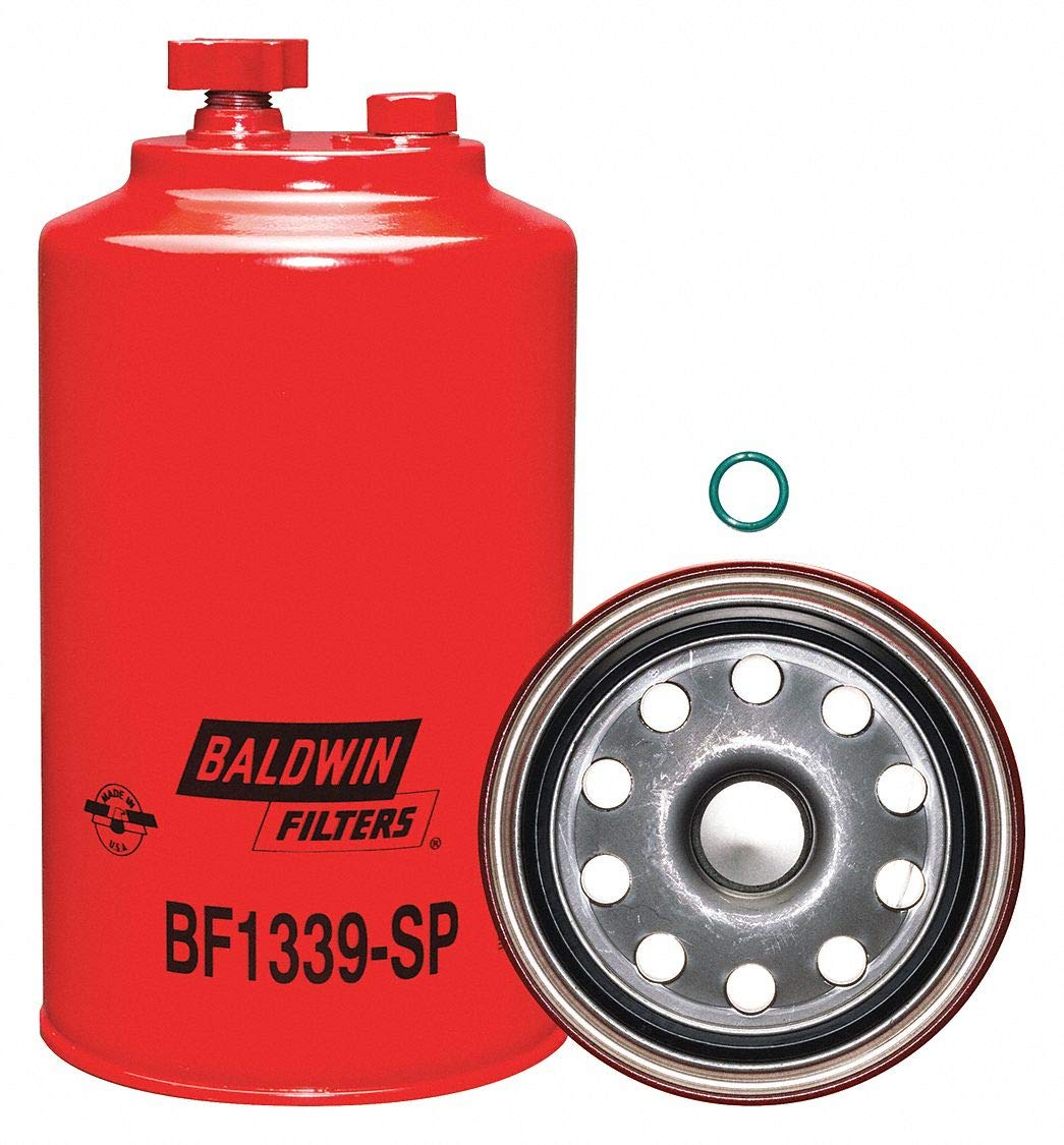 Baldwin Filters BF1339-SP Spin-On