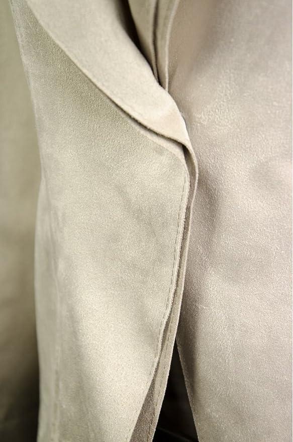 Fuchs Schmitt Chaqueta - para mujer gris claro 46: Amazon.es: Ropa y accesorios