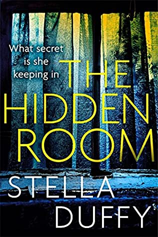 book cover of The Hidden Room
