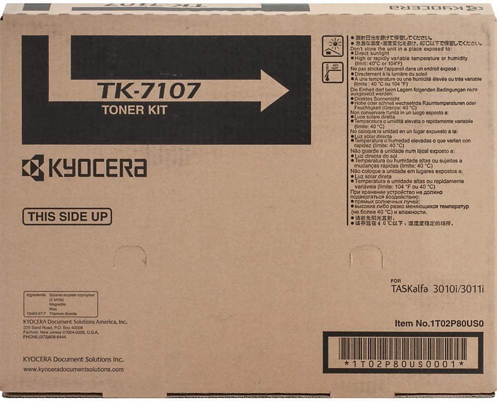 Kyocera Original Toner Cartridge