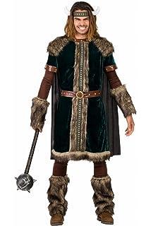Disfraz Vikingo S: Amazon.es: Juguetes y juegos