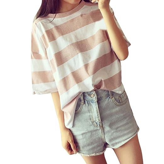 6a8c9c37a Amazon.com: ONE A DAY Caslia 2018 Summer Teen Girls Casual Short ...