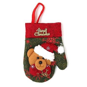 9e5496cc6c41e Newin Star christmas hats for tableware Christmas hanging ornament hanging  ornaments decoration christmas ornaments christmas ornament storage  ...