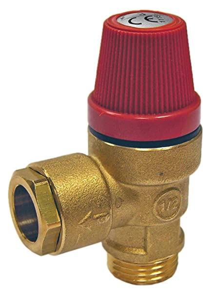 Ideal 75178 Spare Boiler Safety Pressure Relief Valve