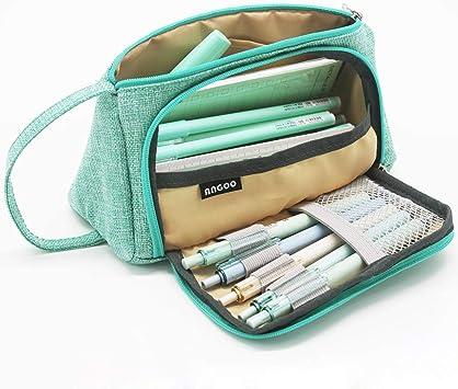 Amazon.com: Pencil Case Pen Pouch Box