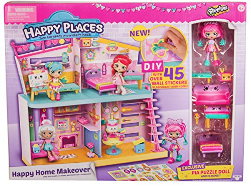 - Happy Places Shopkins Happy Home