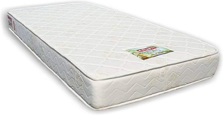 Coir FIT Health Spa 6-inch Single Size Memory Foam Mattress