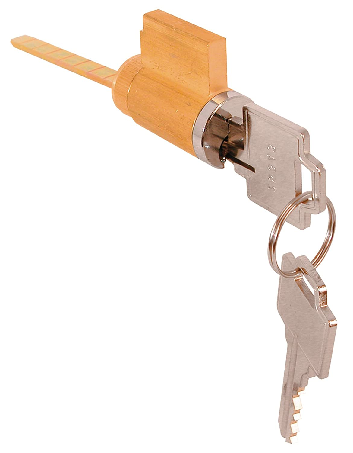Prime-Line E 2000 1-7/8-Inch Tailpiece Cylinder Lock for Weiser, Kwikset and Weslock Models
