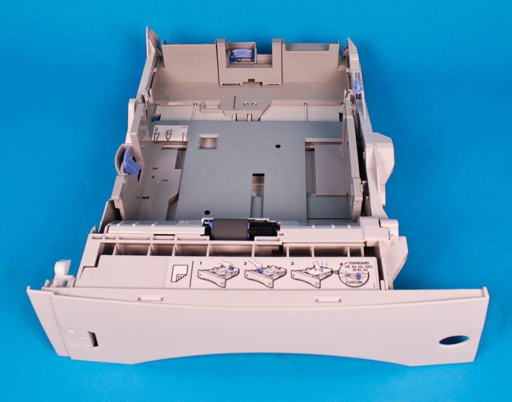 HP Laserjet 4200 4250 4300 4350 Paper Tray 2 RM1-1088 0028 (Renewed) by HP (Image #5)