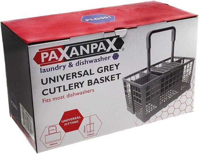 Universal, para meter los cubiertos en el lavavajillas, para ...