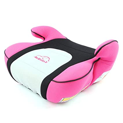 Chengstore Child Car Seat Anti Slip Portable Safety Children Seats Comfortable Travel Booster