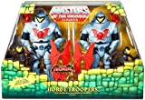 Masters of the Universe Classics Horde Troopers 2 Pack New by MOTUC
