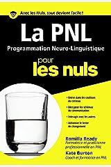 La PNL programmation neuro-linguistique pour les nuls Pocket Book