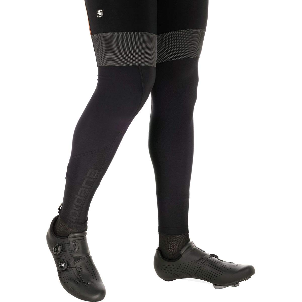 Giordana FR-C Pro Leg Warmer Black, S