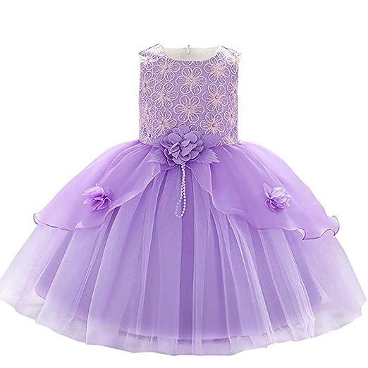 8add3e888a78f LLQKJOH Girls Dresses for Girls Kids Dresses for Children