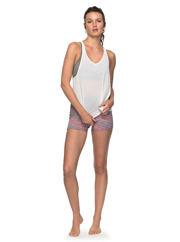 Mujer Roxy Dakota Dreaming Camiseta sin Mangas de Dise/ño T/écnico