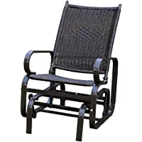 SunLife Outdoor Rocking Chair