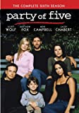 Complete Sixth Season,the [Import allemand]