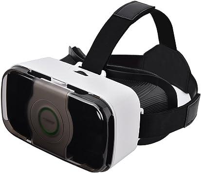 fosa VR Shinecon 3d gafas para realidad virtual Película Juegos ...