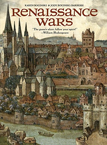 board games in the renaissance - 7