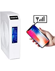 KKBSTR Cell Phone Signal Booster for AT&T T-Mobile Verizon Sprint - Enhance Your 2G 3G 4G Call