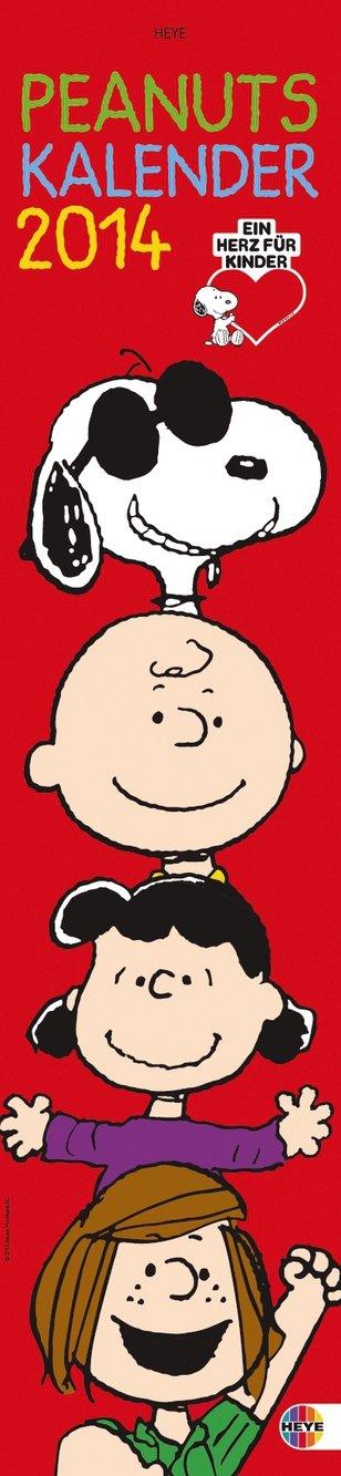 Peanuts Superlong 2014