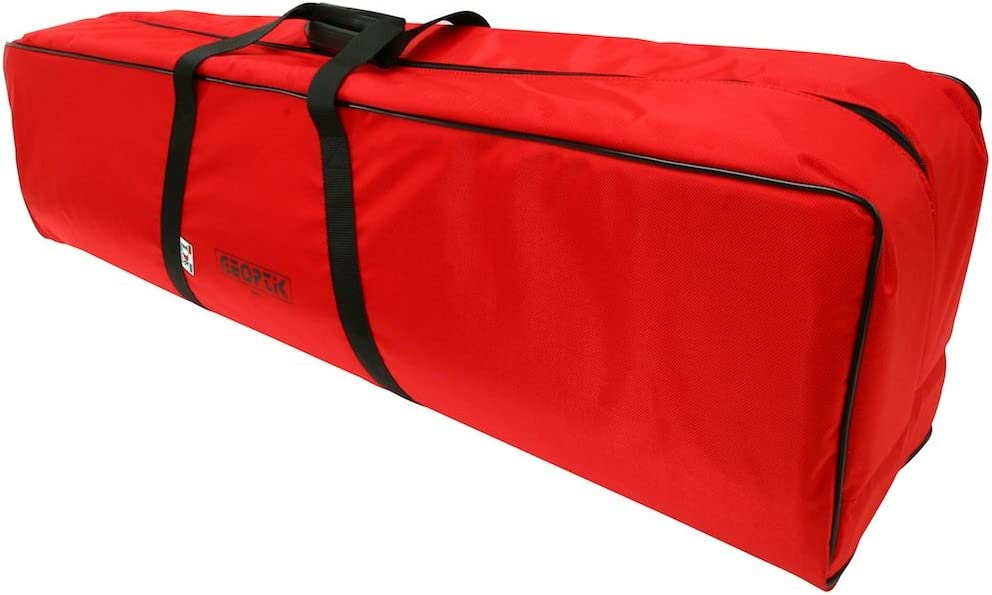 Telescope 30A041Padded Bag for Telescope, Red