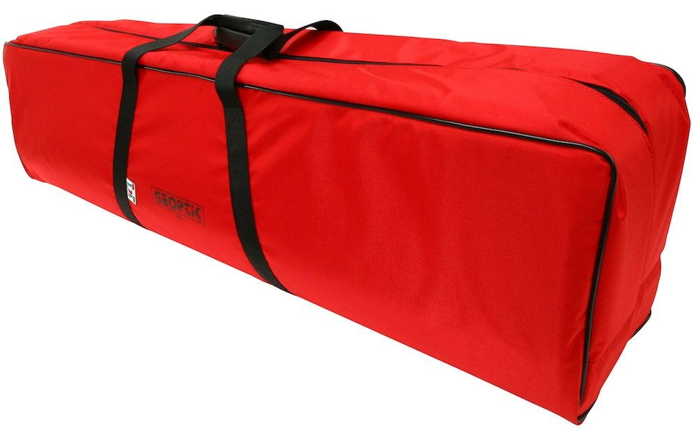 Telescope 30 A041S Padded Bag for Telescope, Red