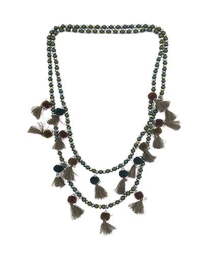 vente chaude en ligne marque célèbre inégale en performance Bellissima bijoux- Bijoux fantaisie- Mode femme- Sautoir ...