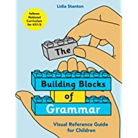 The Building Blocks of Grammar: Visual Reference Guide for Children
