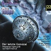 Atlan - Der letzte Gonozal (Perry Rhodan Hörspiel 22, Traversan-Zyklus 8) | Hubert Haensel