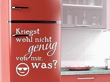Kühlschrank Tattoo : Tattoo wandaufkleber wanddekoration für kühlschrank spruch nicht