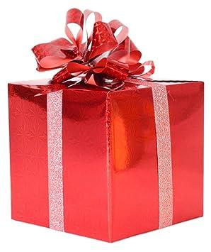 (ラボーグ) La Vogue プレゼント箱 ギフト箱 収納箱 クリスマス箱 花かざり りんご