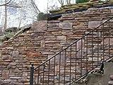 1 Set of 24 Molds to Make Drystack Ledgestone Rock, ODL-05
