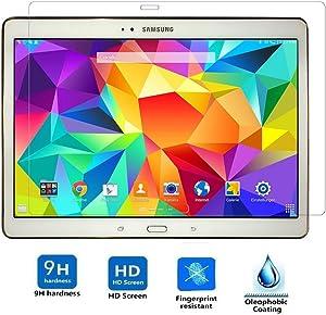 REY Protector de Pantalla para Samsung Galaxy Tab S 10.5