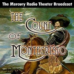 The Count of Monte Cristo (Dramatized)