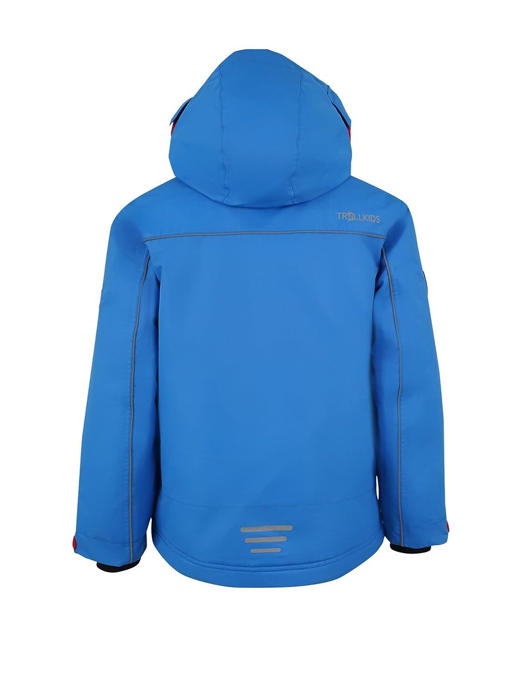Sci Holmenkollen Blu Giacca cm TROLLKIDS 10 Snow 140 Xt Anni X5BEBcqSw