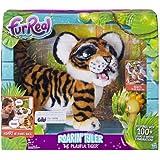 FurReal – Roarin' Tyler – Tyler le Tigre Rugissant – Peluche Interactive