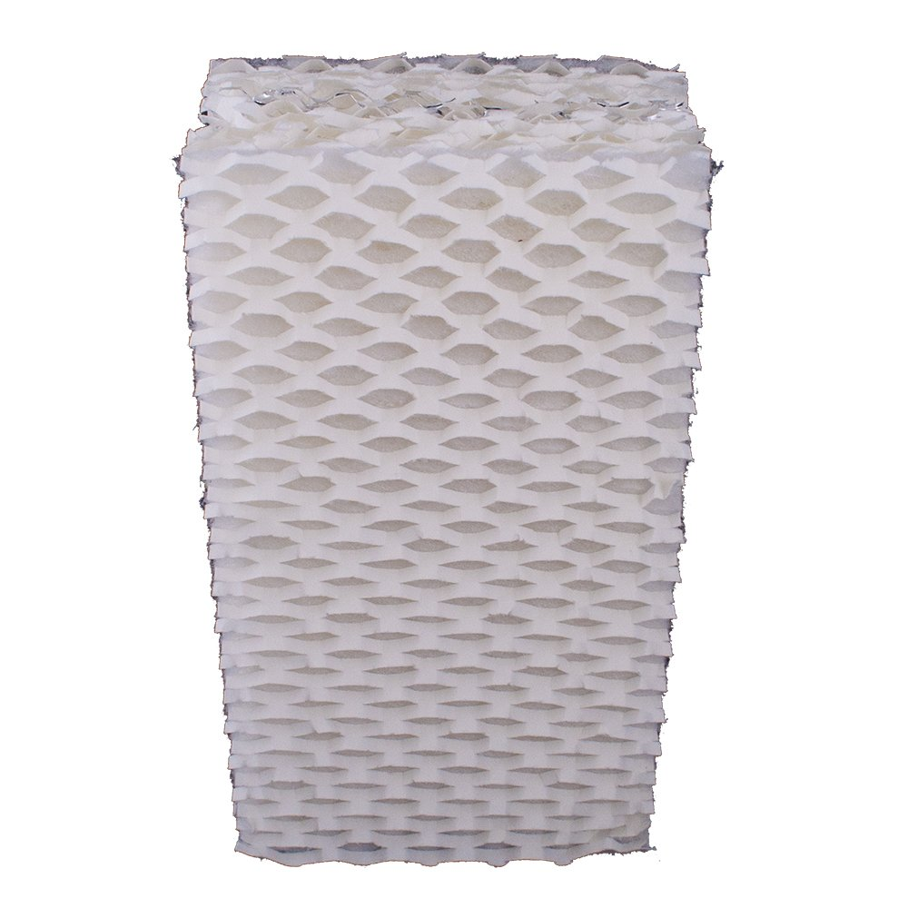 BestAir ALL-3, Kenmore/ Emerson Universal Replacement, Paper Wick Filter, 8.4'' x 6.5'' x 11.5'', 6 pack