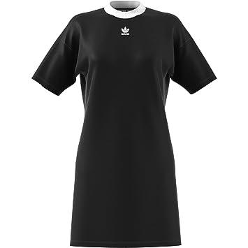 adidas , Damen Sport , Schwarz schwarz Größe: 36