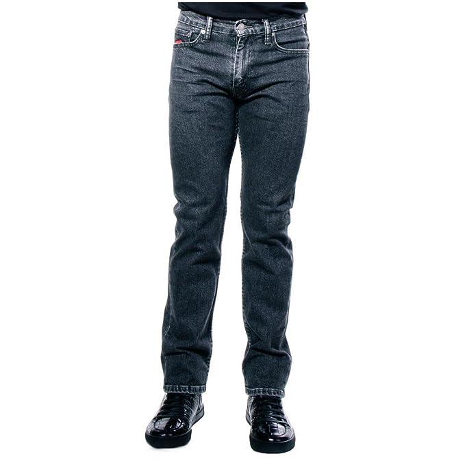 Jeans Rival 513 2832 it Maschi Abbigliamento Amazon Levi's 8RvwqxR