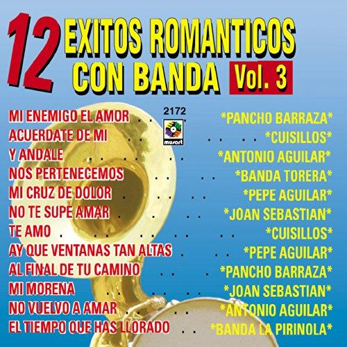 ... 12 Exitos Romanticos Vol. 3