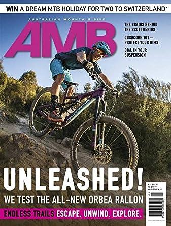 764f5a91fe9 Amazon.com: Australian Mountain Bike: Kindle Store