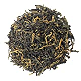 WHAT'S BREWING... Black tea from Yunnan, China. Soft tea with an abundance of golden tips. Sweet, almost creamy aroma. Rich and savory flavor, with a slight cocoa powder finish.  Hand mixed with ALOHA in Honolulu, Hawaii! Bring a bit of the i...