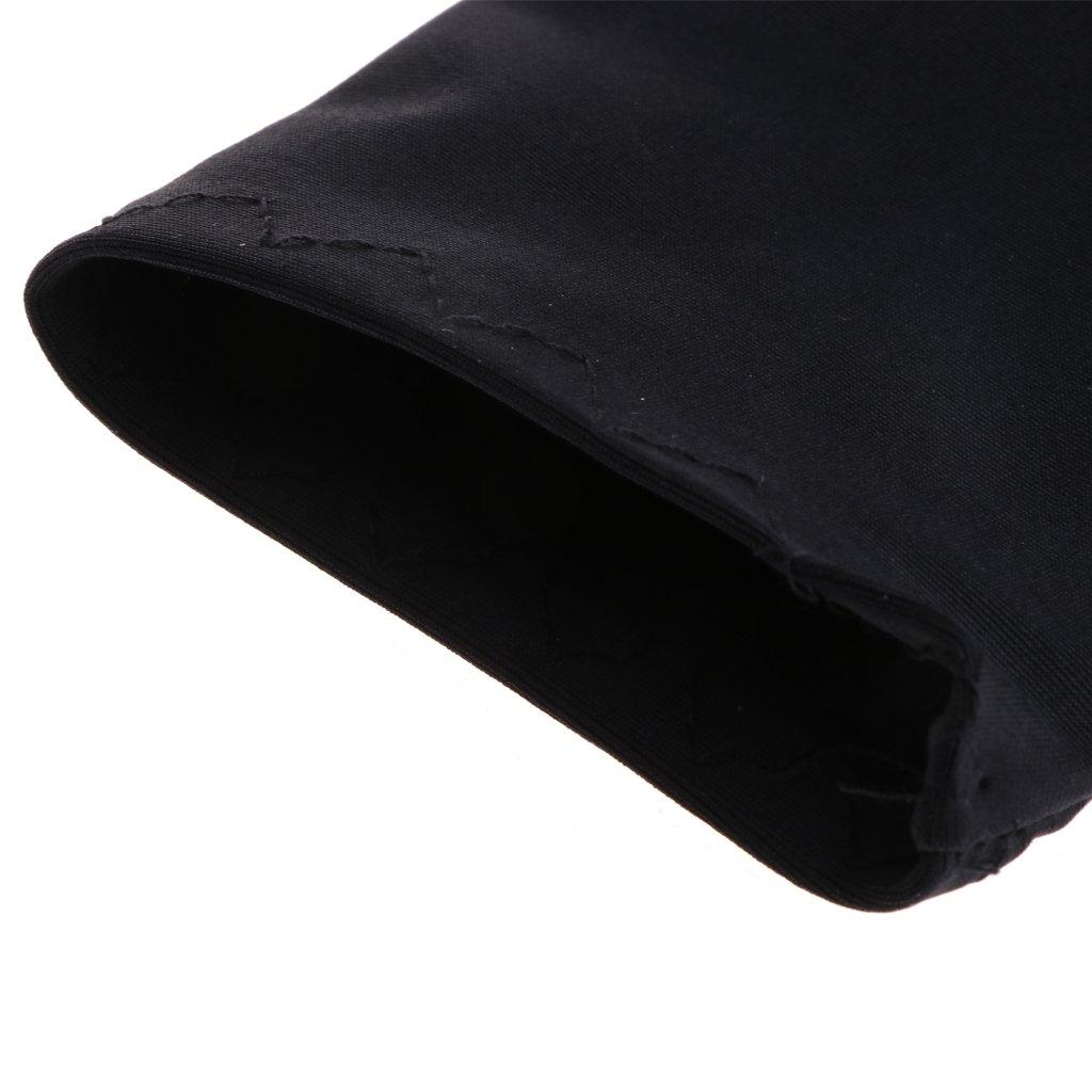 Negro SimpleLife Guantes de joyer/ía Inspecci/ón Negra con Mezcla Suave de algod/ón Lisle para protecci/ón Laboral