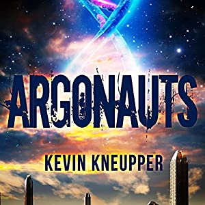 Argonauts Audiobook