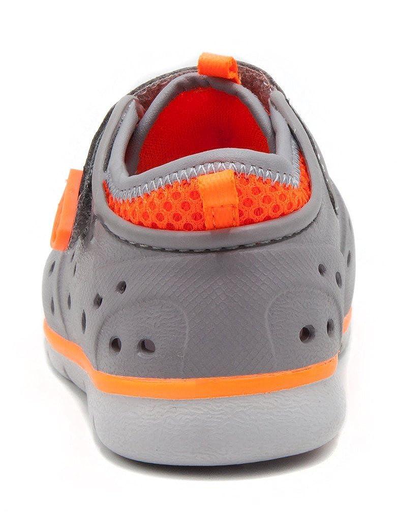 London Fog Mud Puppies from Pool to Play Sneaker Sandal Water Shoes LFK-MUD