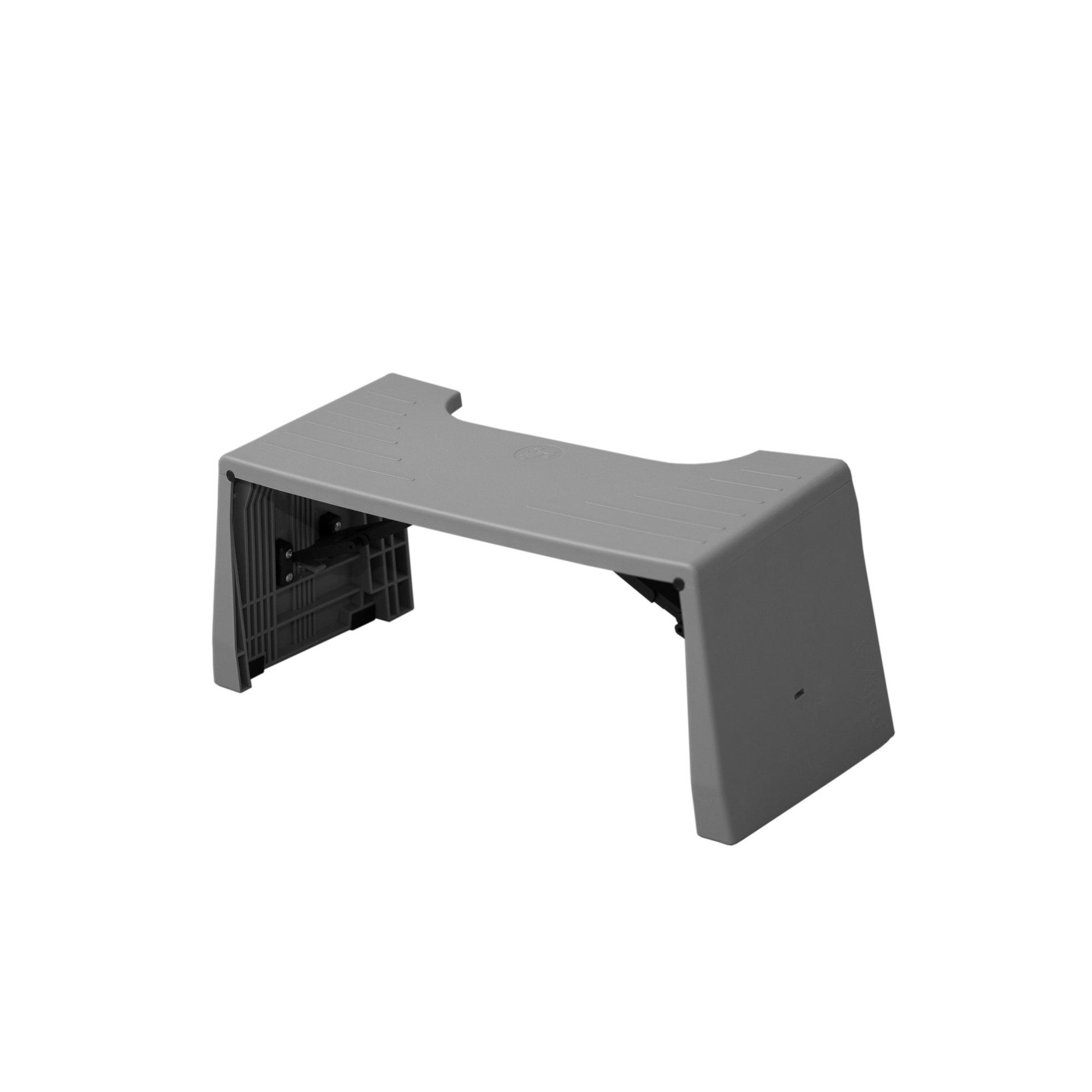 Squatty Potty Porta-Squatty Foldable Toilet Stool